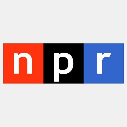 First NPR Newscast
