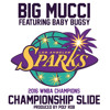 Championship Slide Line Dance (LA Sparks Edition)- Big Mucci Ft Baby Bugsy (prod By Poly Rob)