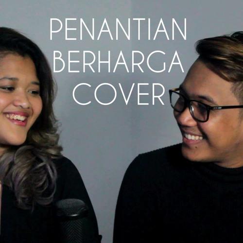Rizky Febian - Penantian Berharga (Cover by Camelia & Yogaswara)