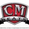 CojieMack Beats - B O U N C E  (Studio Sessions)