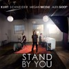 Stand By You - Rachel Platten (cover) Megan Nicole, Alex Goot & KHS Cover Mp3