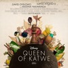 The Harry Minute 063: A Review Of Queen Of Katwe
