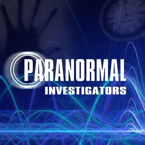 Paranormal Investigators: A Presence