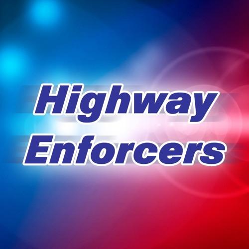 Highway Enforcers: Night Vision