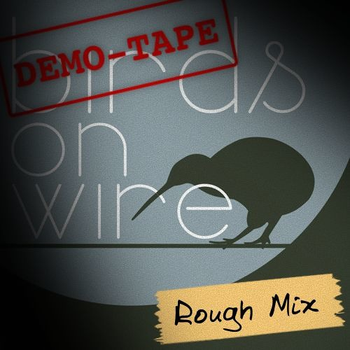 As I went out one morning (Bob Dylan Cover) Rough Mix!