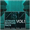 RE-UPLOAD|OUT NOW! FASTA PRESENTS THE ULTIMATE TRACK PACK VOL 1. (20 TRACKS) +TRACKLIS
