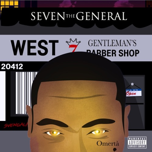 Consent Decree *NEW* Seven the General produced by the Olympicks