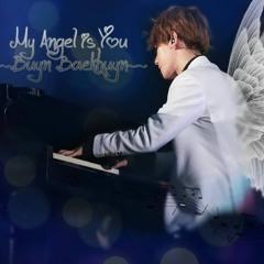 백현 BAEKHYUN - 두근거려 (Beautiful) Full Piano Cover