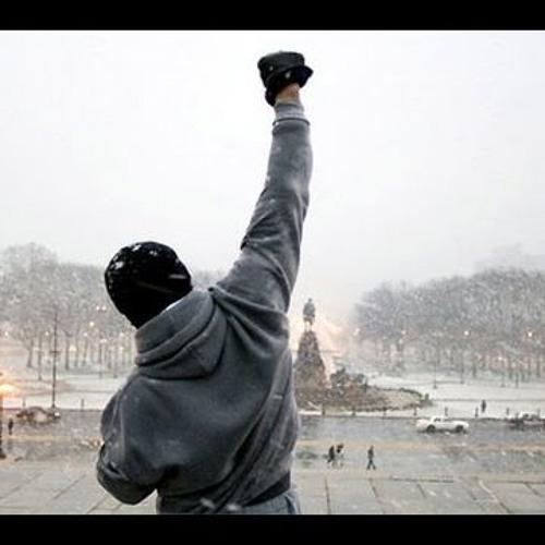 Rocky Balboa 2006 Motivational Speech Remix By Lunar Drift
