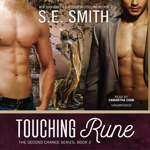 Touching Rune: Second Chance Book 2