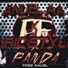 Panda (REMIX) (PROD.By.AKA47FLOW) - Anuel AA Ft Liric Style   FREE ANUEL