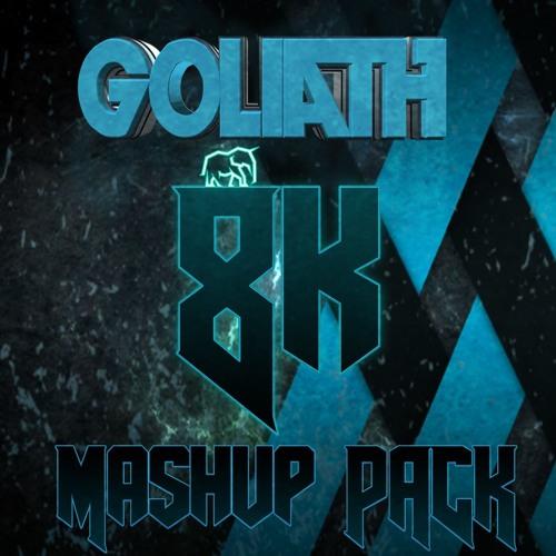 8K Mashup pack! (Facebook)