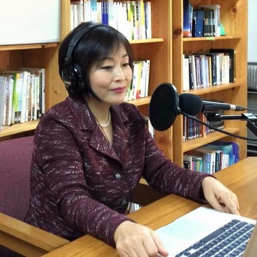 10.23.2016 KCBN 미주기독교방송  진순옥과 함께