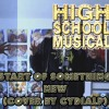 Start Of Someting New From High School Musical By Zac Efron And Vanessa Hudgens - Cover