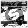 MAKJ & Timmy Trumpet Feat. Andrew W.K. - Party Till We Die (Derex Remix)