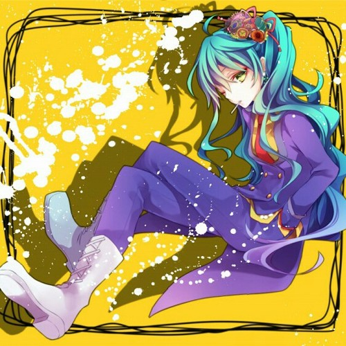 (Nightcore) This Messed-Up, Wonderful World Exists For Me - Hatsune Miku