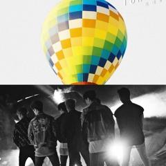 GOT7/BTS - Hard Carry/Fire MASHUP [by RYUSERALOVER]
