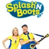 Splash N Boots Interview