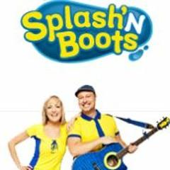 Splash N Boots Interview