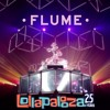 Flume Live @ Lollapalooza 2016