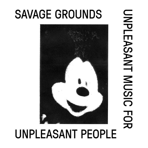 LXRC25 - Savage Grounds - Soaring