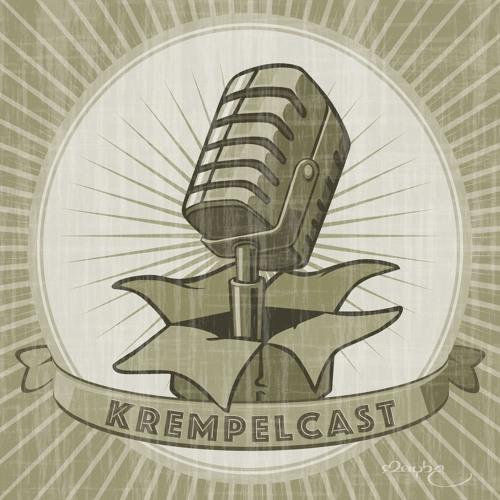 Krempelcast #8: Halbe Bücher und ganze Erinnerungslücken
