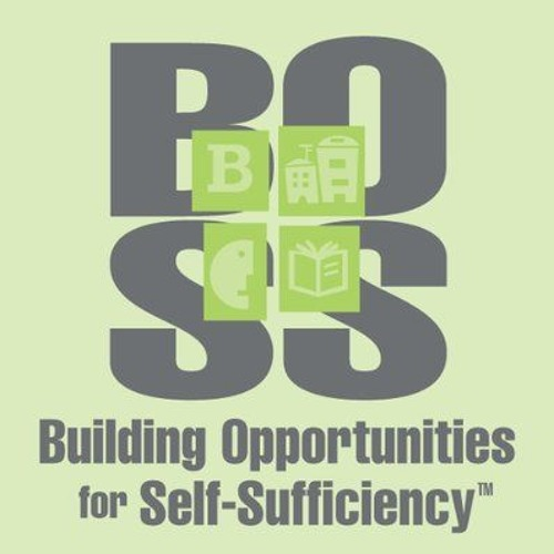 Donald Frazier, Executive Director - Building Opportunities for Self-Sufficiency, Berkeley, CA