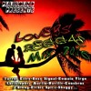 Lovers Reggae Mix 2016 by PULISOUND