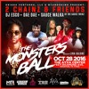 2 Chainz- Monster Ball @ Ayva Center | Houston