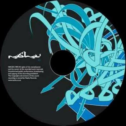 Nuphlo - Disciple clip - Nasha Records