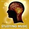 Studying Music (Writing Music)