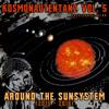 Der Kosmonaut. Und Der Schamane Ft. Kee Mikaze, Hellvis & Sunrise - Things Behind (Original Mix)