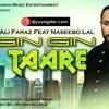 Gin Gin Taarey Ali Faraz Feat Naseebo Lal