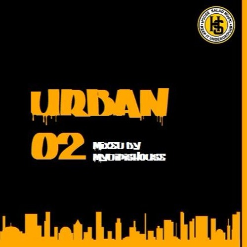 Mydipishouse - Urban 002