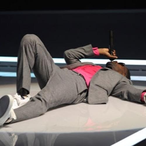 Kanye Samples @ Normal Speed