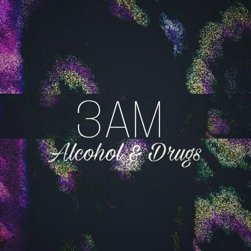 alcohol&drugs