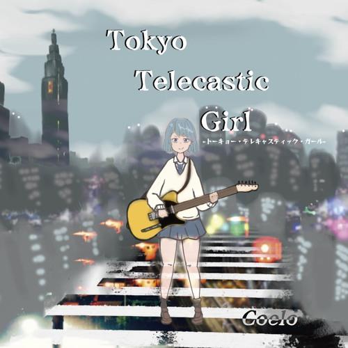 【秋M3XFD】Tokyo Telecastic Girl【G01b】