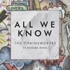 The Chainsmoker - All We Know (ft. Phoebe Ryan and Andrew Taggart) Cover