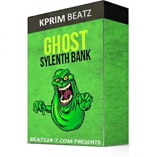 "Ghost Sylenth Soundbank - DEMO Beat w/Hook ""Perfect"" ft. Fred Nice | Beats24-7.com"