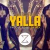 """""""Yalla"""" [SOLD]"""