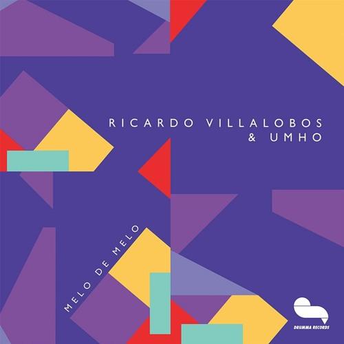 A - Ricardo Villalobos & Umho - Por Suerte