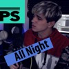 All Night - The Vamps ft. Matoma (Acoustic) (Music Video) By Viktor Beverley