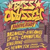 Download BASS ODYSSEY ANNIVERSARY 2016 Mp3