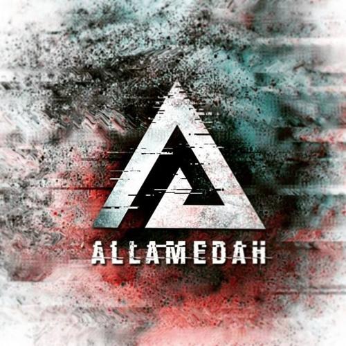 Allamedah @ Soul Harvest Studios