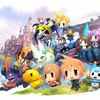 World of Final Fantasy Opening Theme by Mizuki
