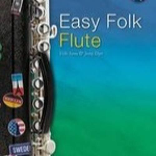 Easy Folk Flute Teaser Track