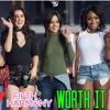 Fifth Harmony -  Worth It - VERSÃO FORRÓ