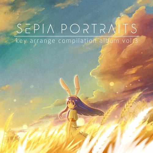 "【M3秋2016】Key Arrange Compilation Album vol.3 ""Sepia Portraits"" - XFD"