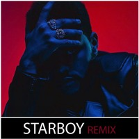 Free Download The Weeknd - Starboy Feat. Daft Punk (Renzyx Remix)(Ella Poletti Cover) MP3 (44.34 MB - 320Kbps)
