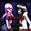 Yuno Gasai vs Jeff The Killer - Rap Battle